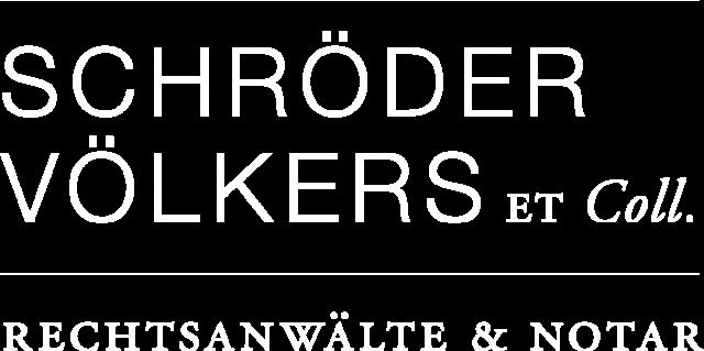 Schröder Völkers et Coll.